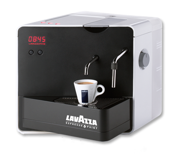 Lavazza Espresso Point EP 1800 Lavazza Time