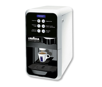 Lavazza Espresso Point EP 2500 PLUS